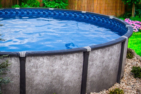 Buying above ground pool in the spring