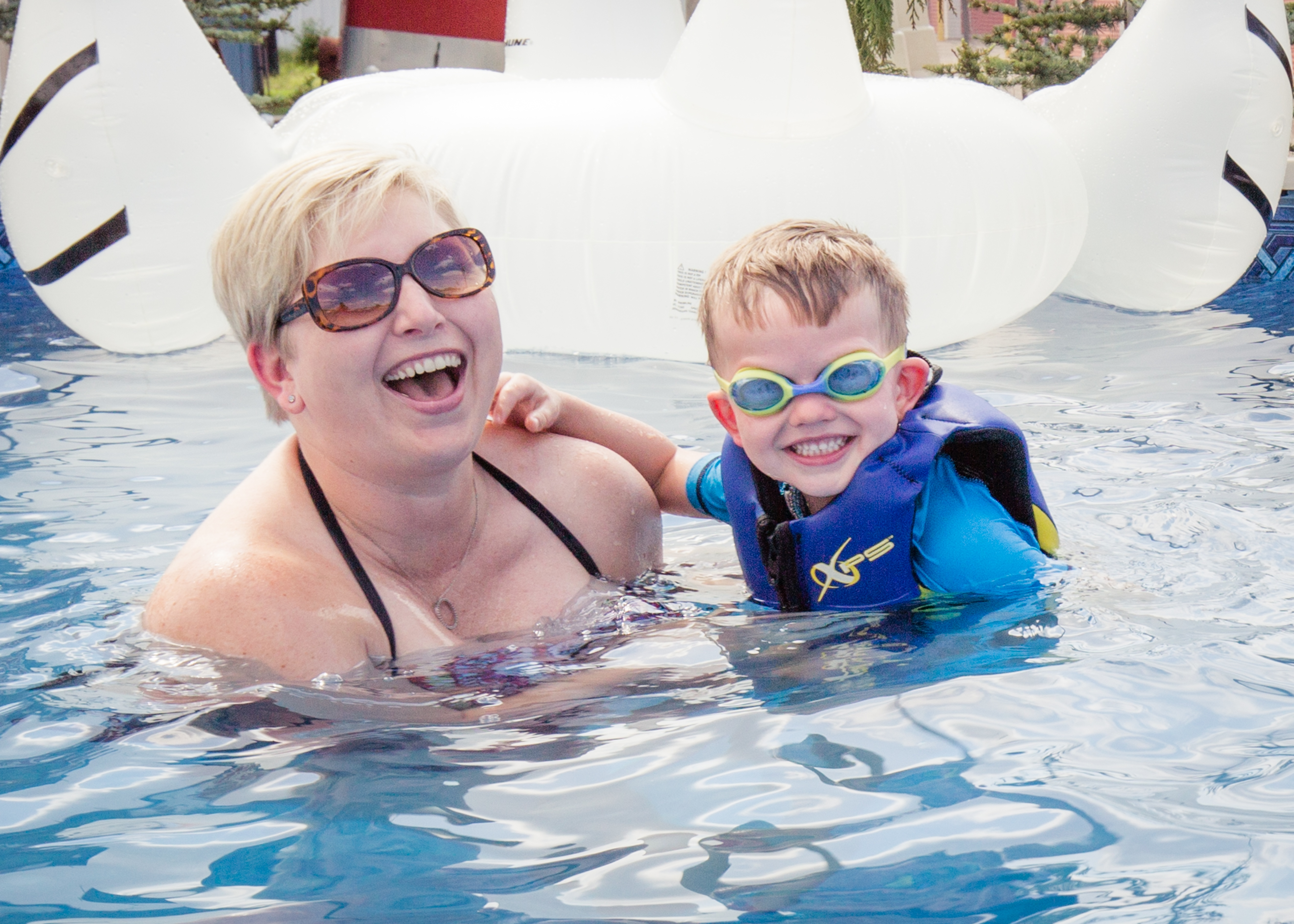 When is the best time to buy an above ground pool