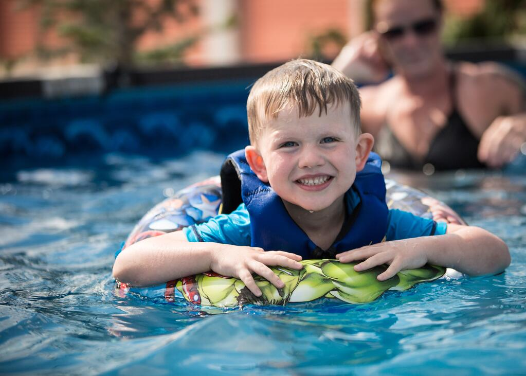 Best Time to Buy an Above Ground Pool