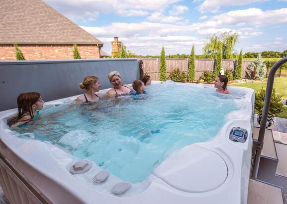 Free In Home Consultation for Your Hot Tub Purchase