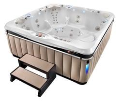 High-End+Hot+Tub+Model