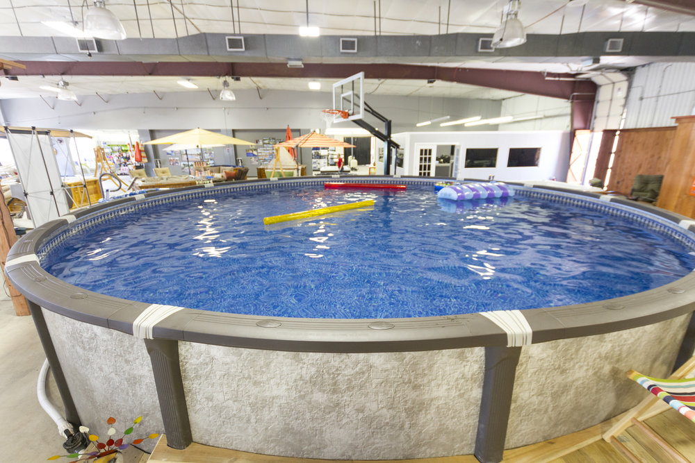 planning for your new above ground pool