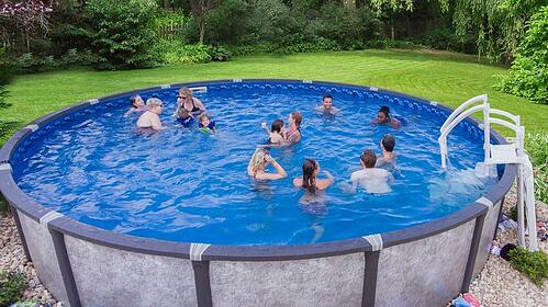 The Essential Guide To Above Ground Pools
