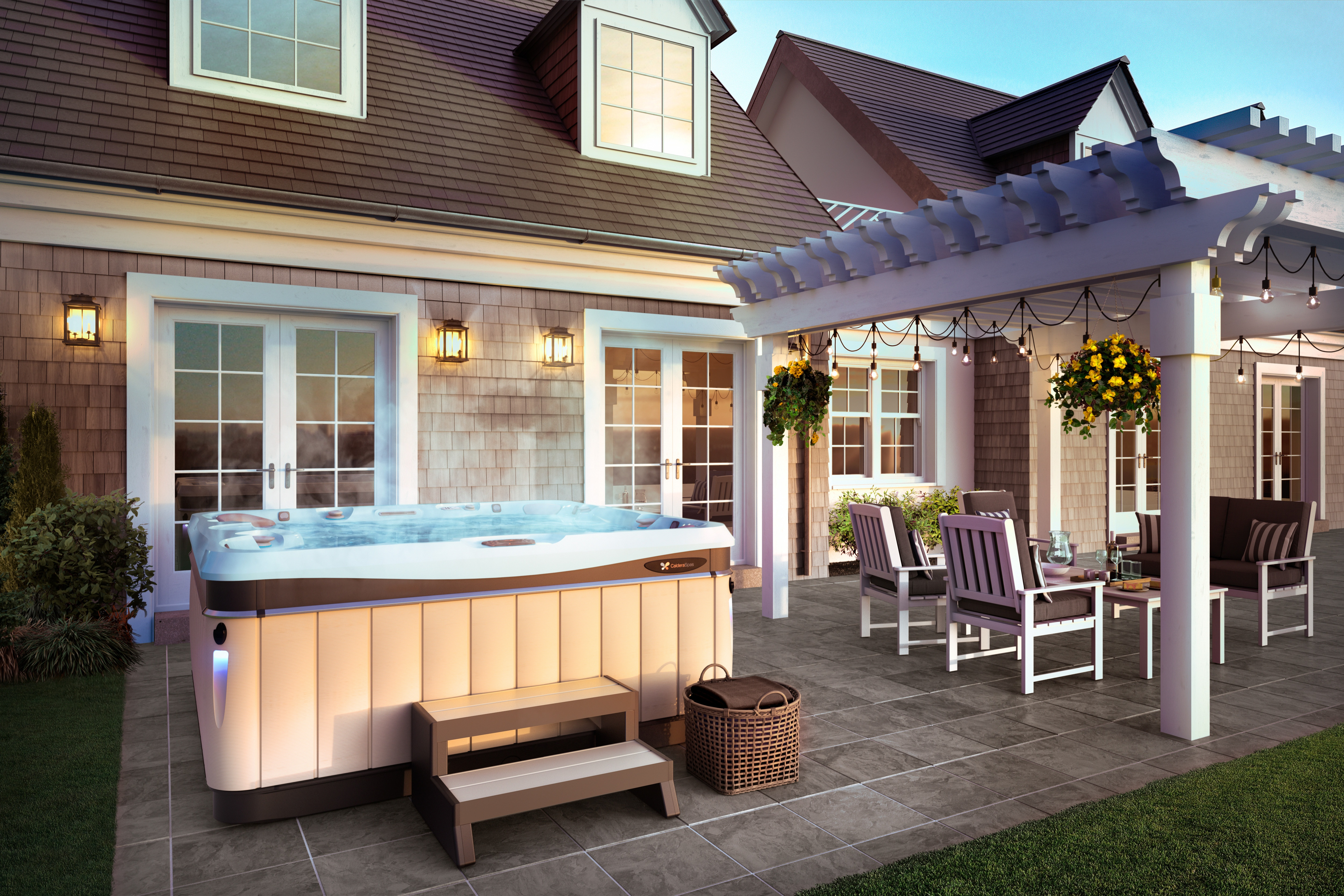 Owning a Hot Tub