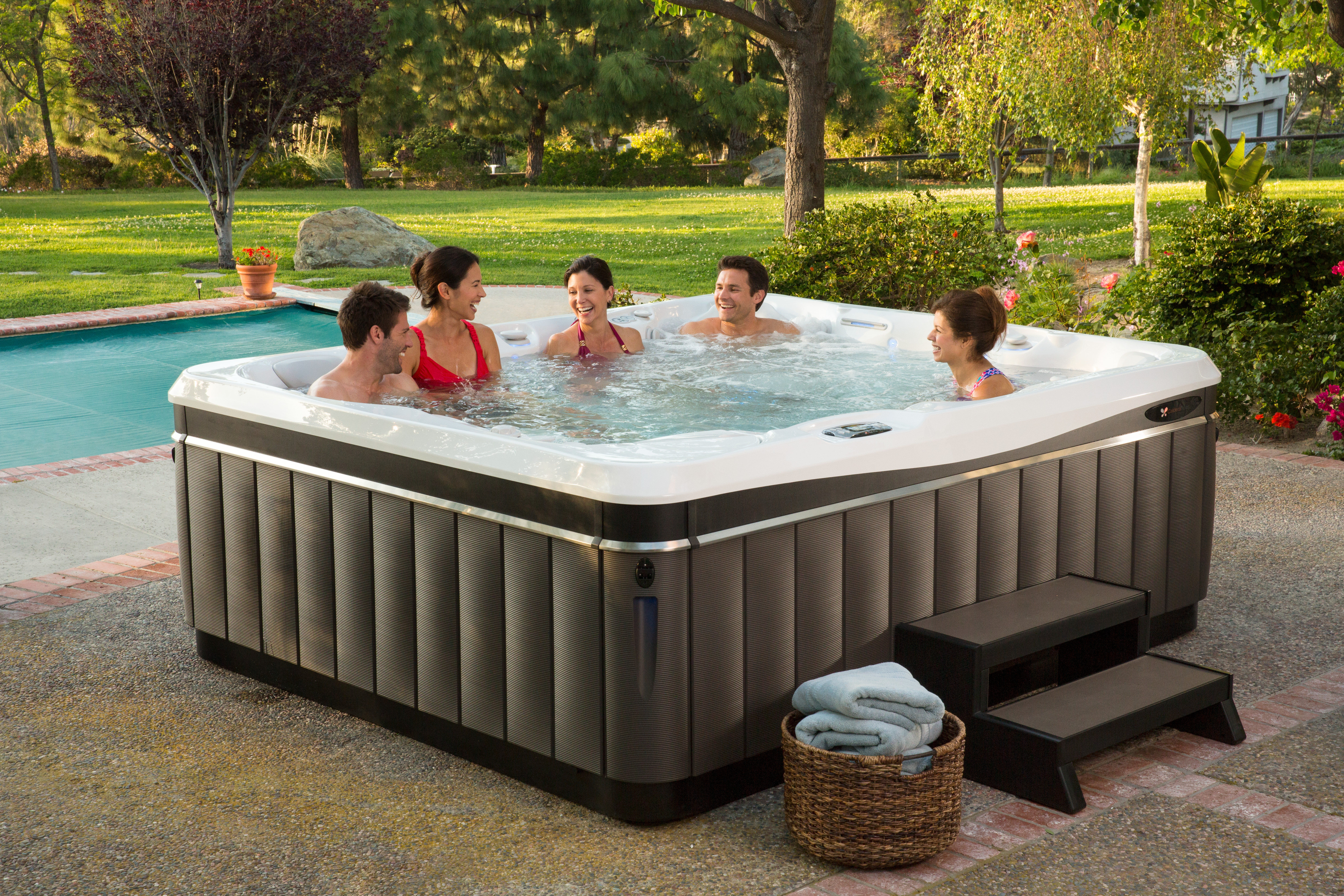 Country Leisure Blog | Hot Tub